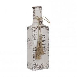 Διακοσμητικό Μπουκάλι InArt 3-70-743-0042