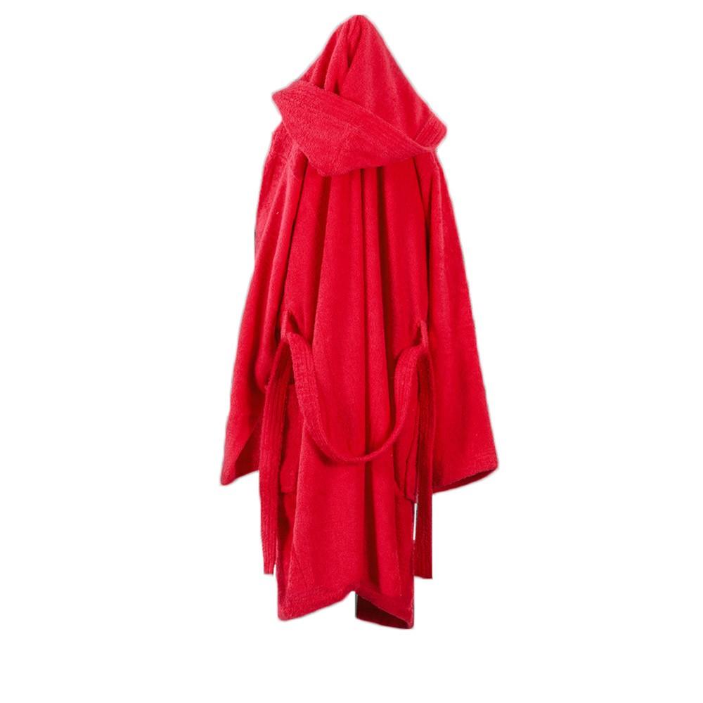 Μπουρνούζι Guy Laroche Daily Mini Red SMALL SMALL
