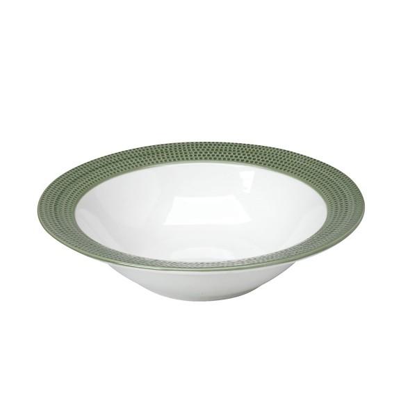 Σαλατιέρα Espiel Dots Green RRB104K2