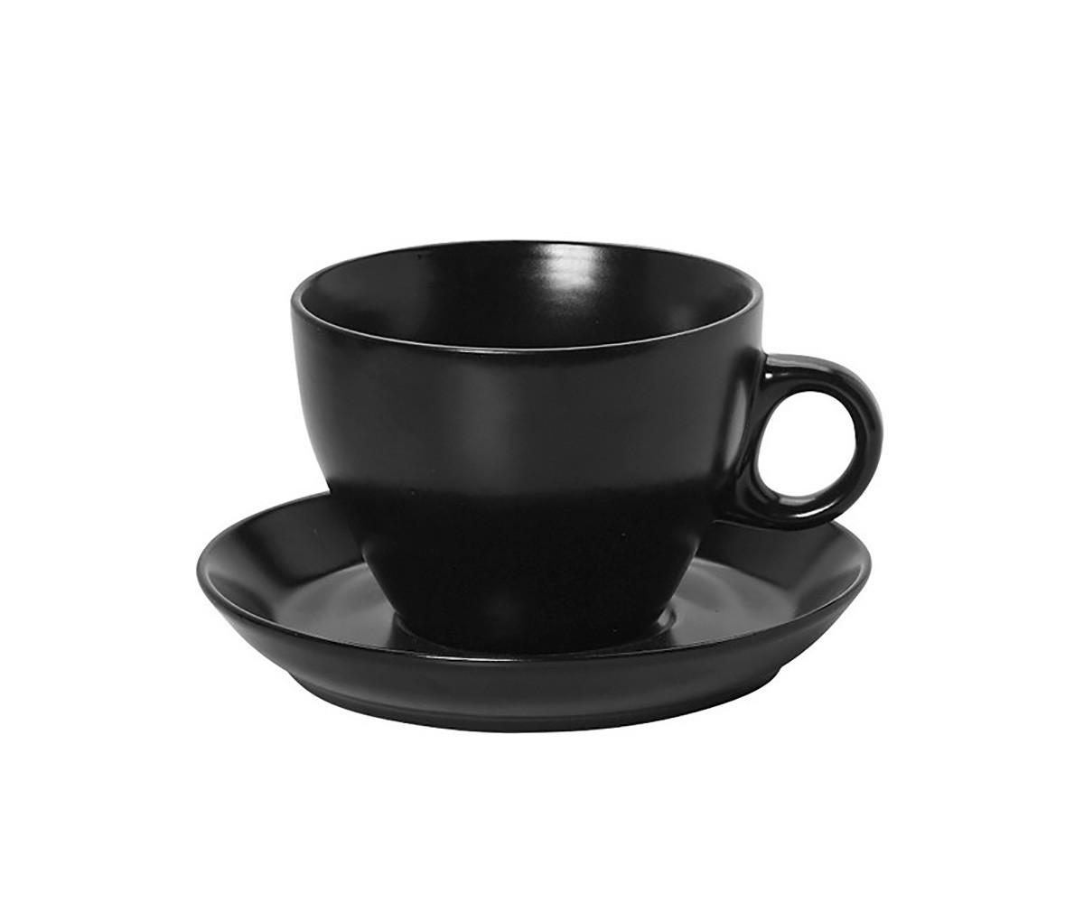 Φλυτζάνι Καφέ + Πιατάκι Espiel HUN352K6