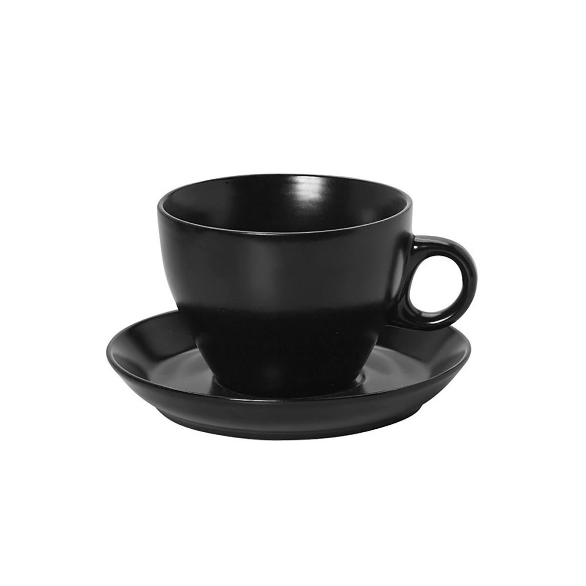 Φλυτζάνι Καφέ + Πιατάκι Espiel HUN353K6