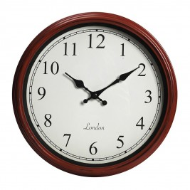 Ρολόι Τοίχου Espiel ROL308