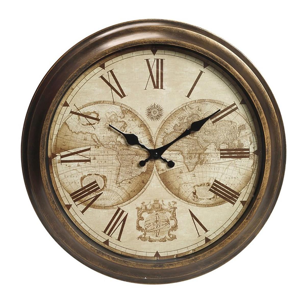 Ρολόι Τοίχου Espiel ROL315 home   διακόσμηση   ρολόγια