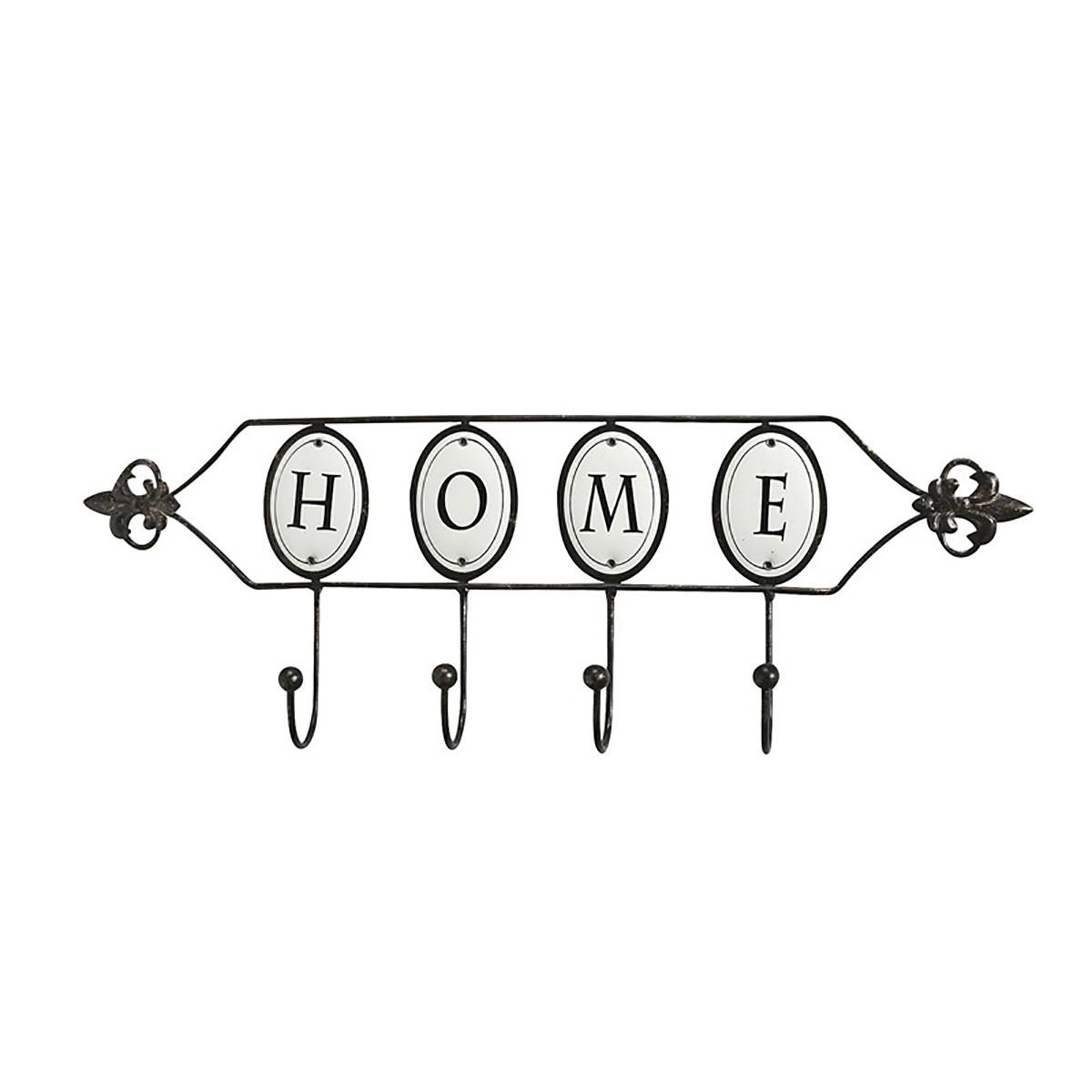 Κρεμάστρα Τοίχου Espiel ROR235 home   διακόσμηση   κλειδοθήκες   κρεμάστρες