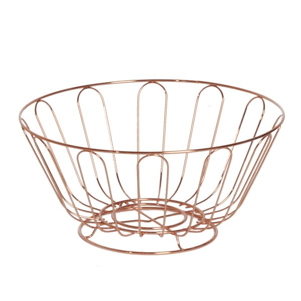 Φρουτιέρα εstia Copper 01-1438