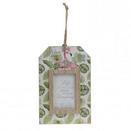 Κορνίζα Κρεμαστή (10x15) InArt Flamingo 3-30-623-0002