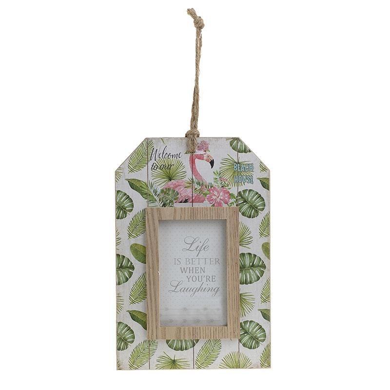 Κορνίζα Κρεμαστή (10×15) InArt Flamingo 3-30-623-0002