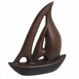 Διακοσμητικό Χώρου InArt Boat Small 3-70-327-0074