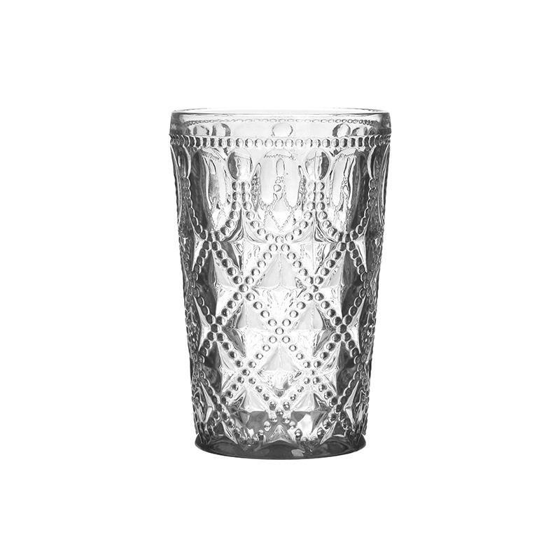 Ποτήρια Νερού (Σετ 6τμχ) InArt 3-60-029-0009