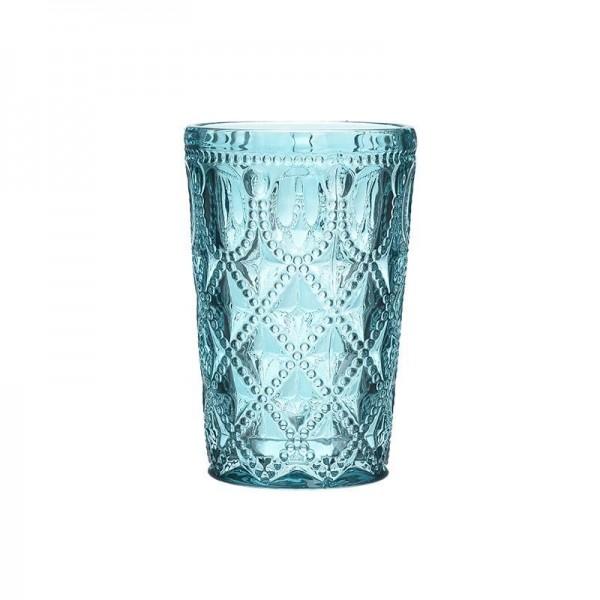 Ποτήρια Νερού (Σετ 6τμχ) InArt 3-60-029-0010
