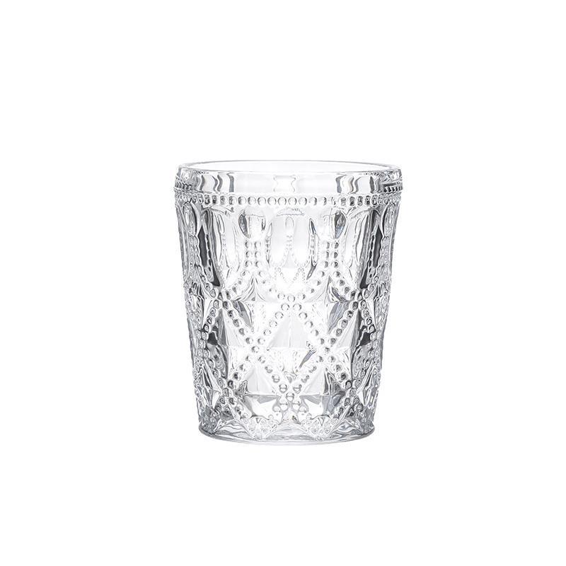 Ποτήρια Ουίσκι (Σετ 6τμχ) InArt 3-60-029-0013