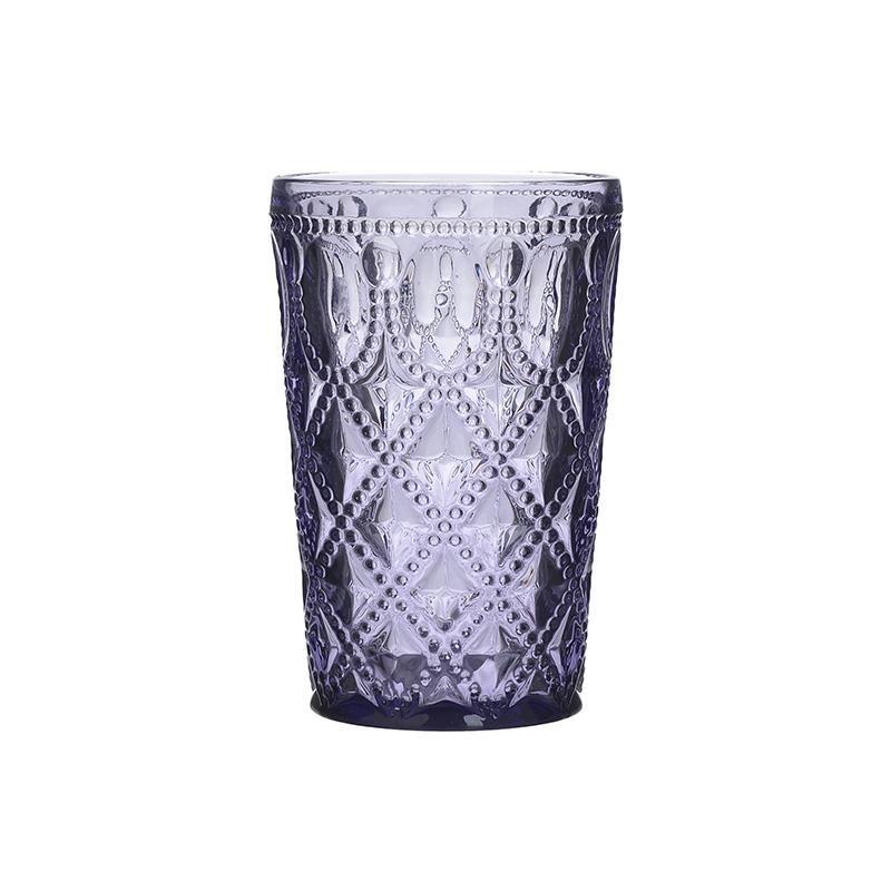 Ποτήρια Νερού (Σετ 6τμχ) InArt 3-60-029-0011