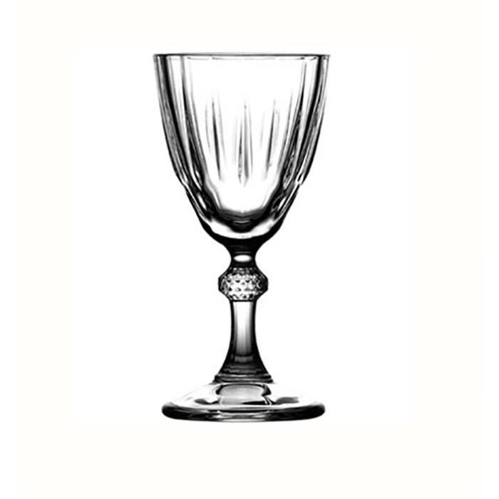 Ποτήρια Λικέρ (Σετ 6τμχ) Espiel Diamond CAM1023 home   κουζίνα   τραπεζαρία   ποτήρια