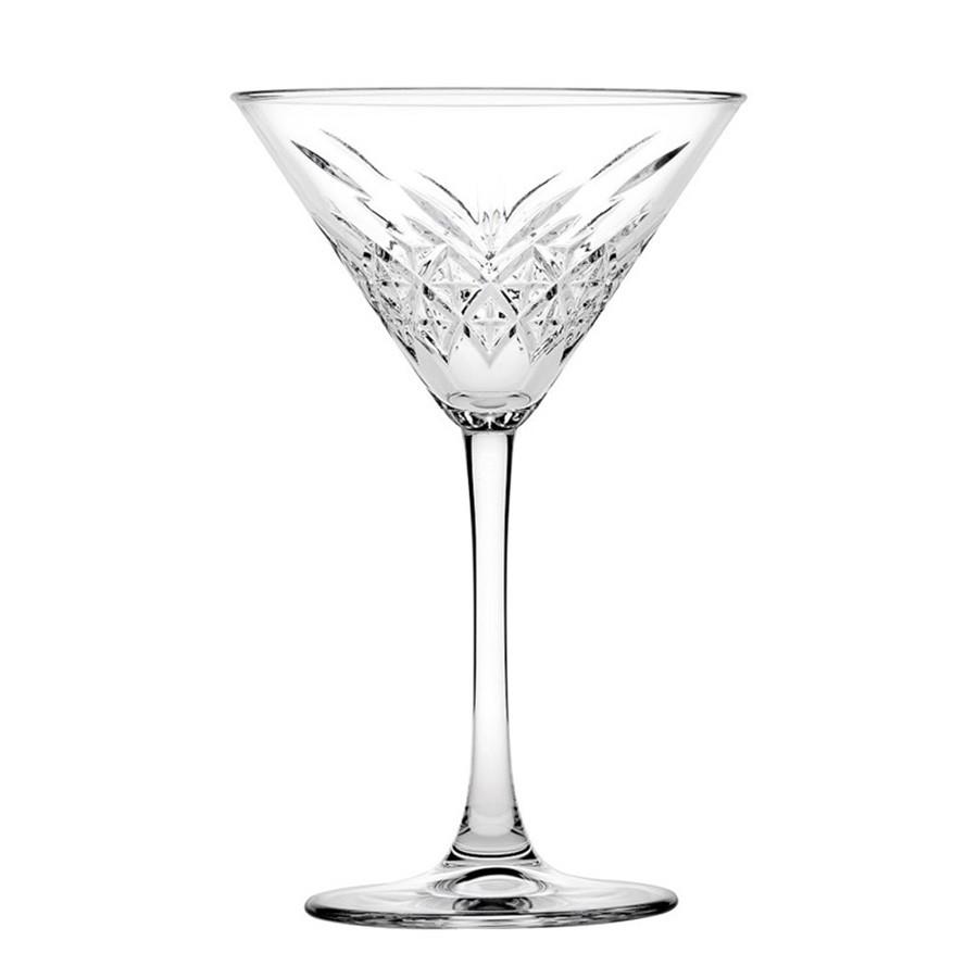 Ποτήρια Κοκτέιλ (Σετ 12τμχ) Espiel Timeless CAM440176 home   κουζίνα   τραπεζαρία   ποτήρια