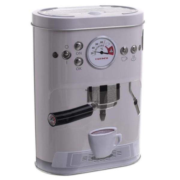 Δοχείο Καφέ CL Espresso White 6-60-229-0002
