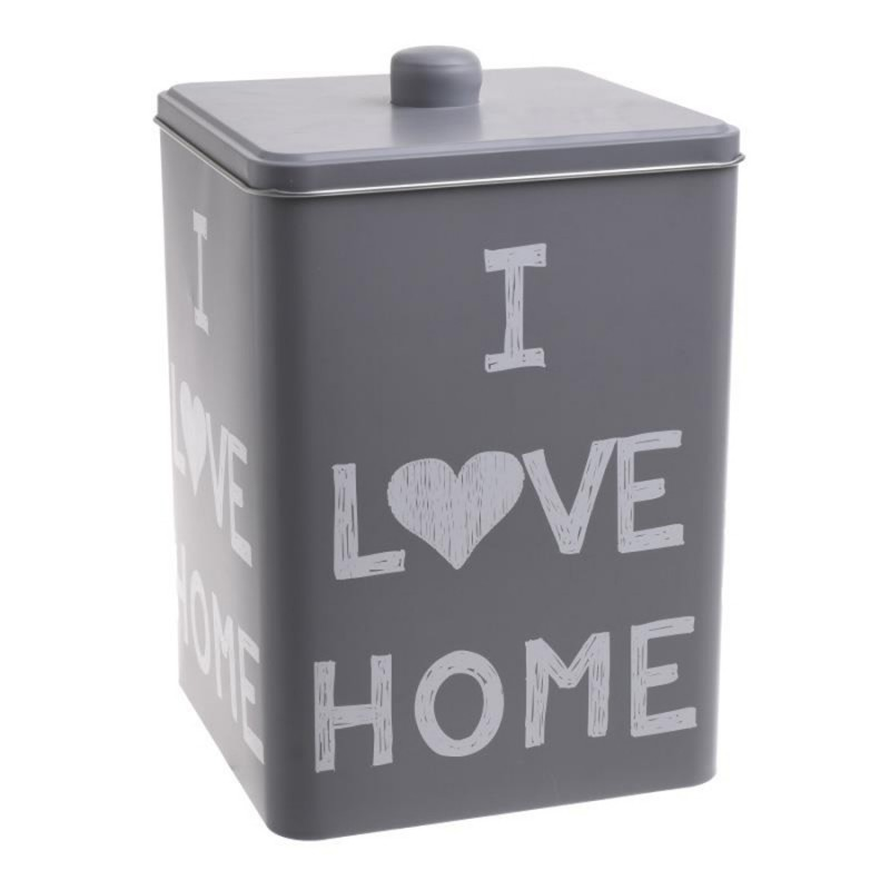 Δοχείο CL I Love Home 6-60-229-0008