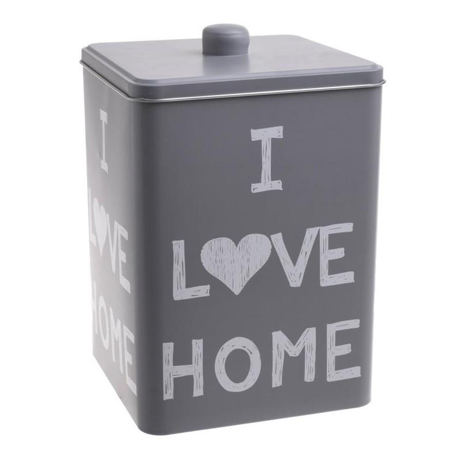 Δοχείο CL I Love Home 6-60-229-0008