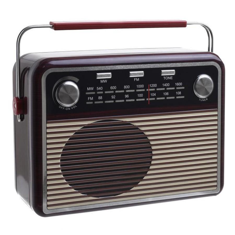 Δοχείο Radio 6-60-229-0010