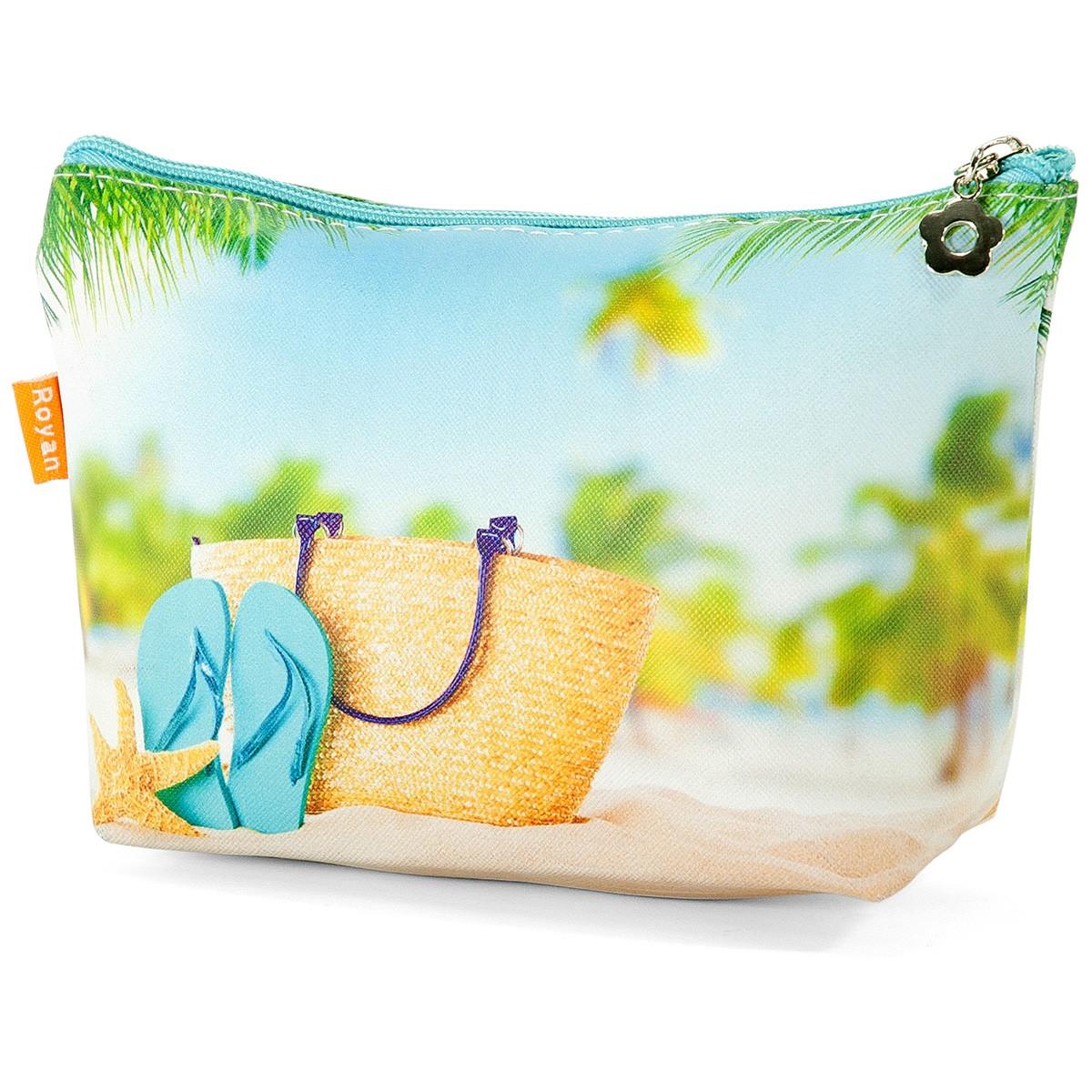 Τσαντάκι Παραλίας Benzi RY2018009 Col2 home   θαλάσσης   τσάντες θαλάσσης