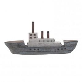 Διακοσμητικό Καράβι InArt 3-70-887-0089