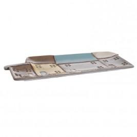 Πιατέλα Διακόσμησης InArt 3-70-354-0002