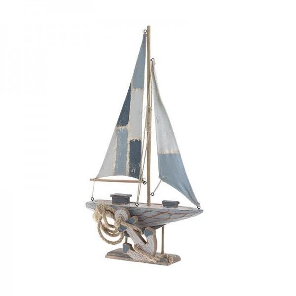 Διακοσμητικό Καράβι InArt Medium 4-70-928-0071