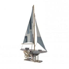 Διακοσμητικό Καράβι InArt Large 4-70-928-0072