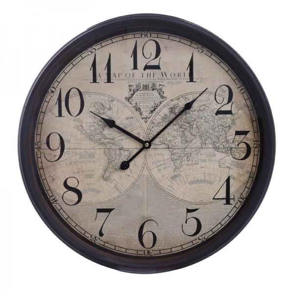 Ρολόι Τοίχου InArt 3-20-773-0261