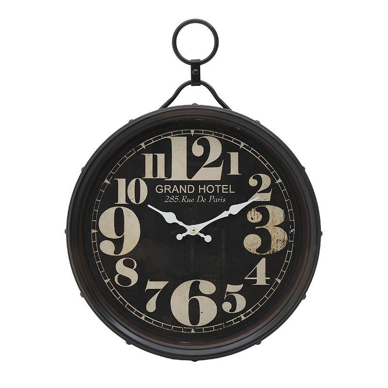 Ρολόι Τοίχου InArt 3-20-773-0283