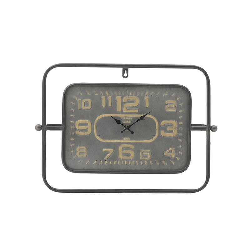Ρολόι Τοίχου InArt 3-20-638-0005 home   διακόσμηση   ρολόγια