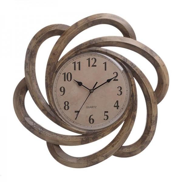 Ρολόι Τοίχου InArt 3-20-284-0096