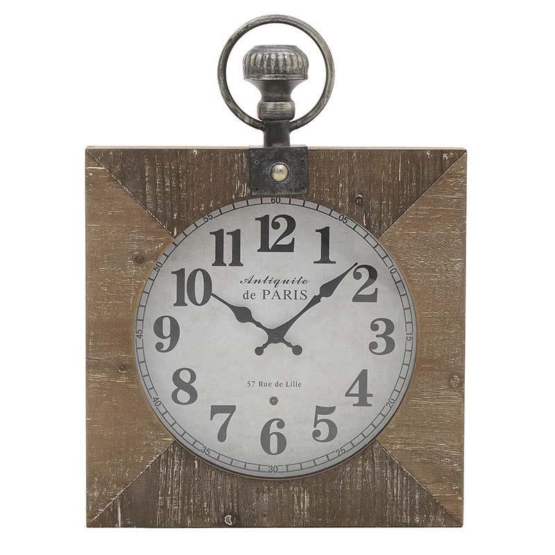 Ρολόι Τοίχου InArt 3-20-178-0004