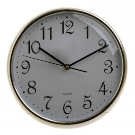 Ρολόι Τοίχου InArt 3-20-385-0045