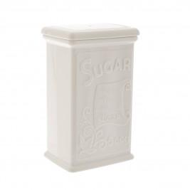 Δοχείο Ζάχαρης CL Vintage White 6-60-010-0007
