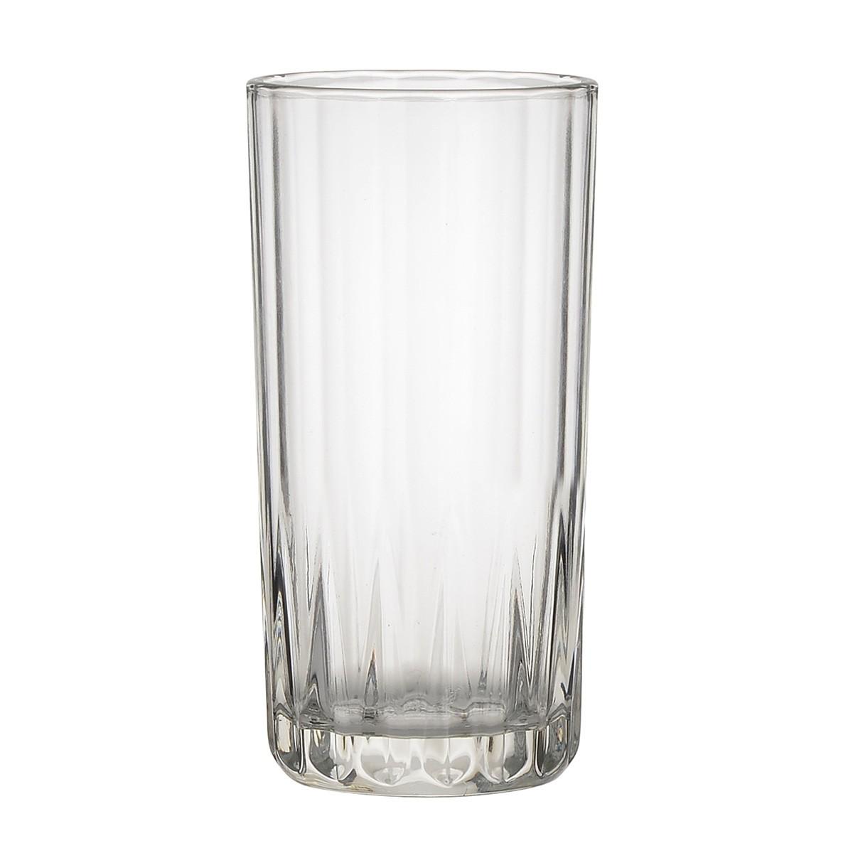 Ποτήρια Νερού (Σετ 6τμχ) CL Solid 6-60-221-0001