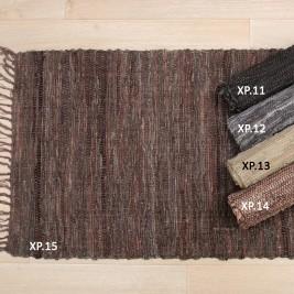 Δερμάτινο Πατάκι (50x80) Viopros Leather Ideas