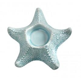 Κηροπήγιο Espiel Starfish Ciel COX111K2