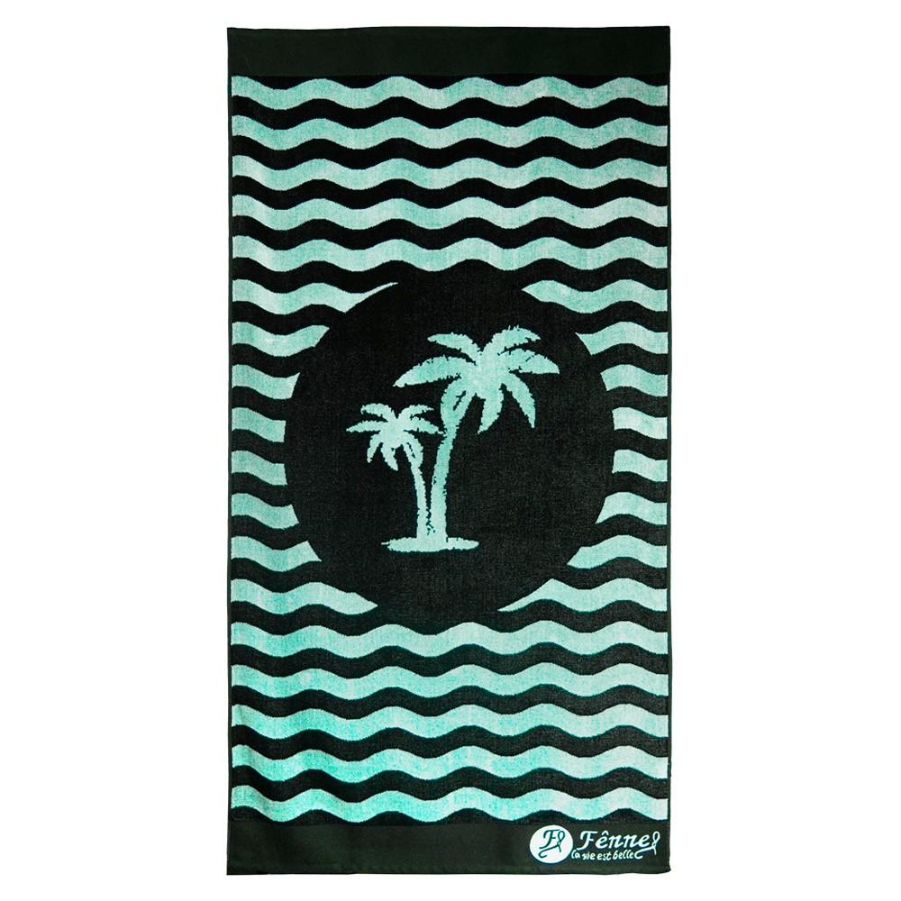Πετσέτα Θαλάσσης Fennel P002