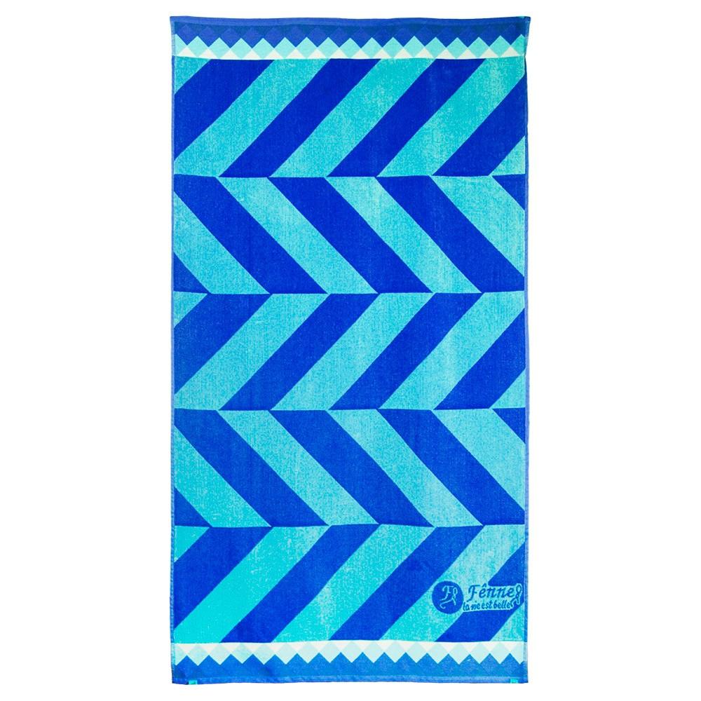 Πετσέτα Θαλάσσης Fennel P006