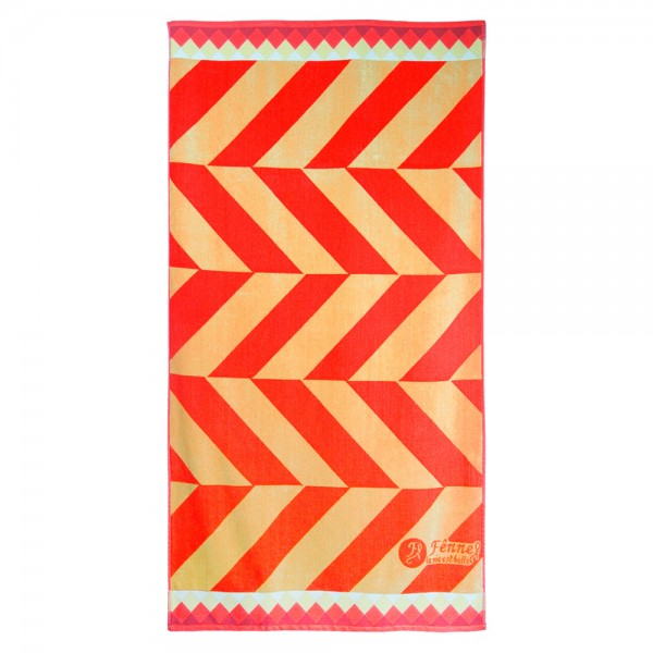 Πετσέτα Θαλάσσης Fennel P007