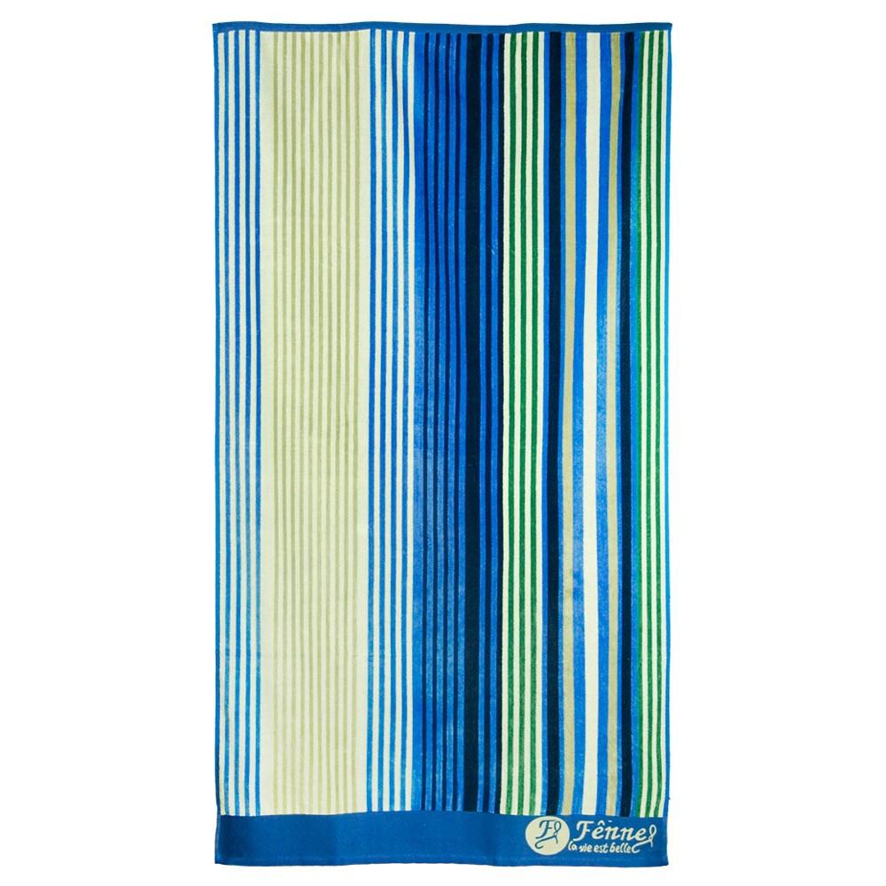 Πετσέτα Θαλάσσης Fennel P009