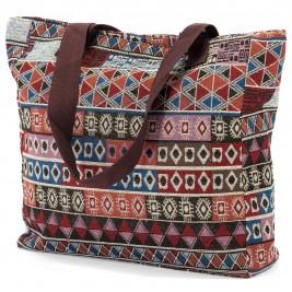 Τσάντα Παραλίας Benzi 5065 Col1