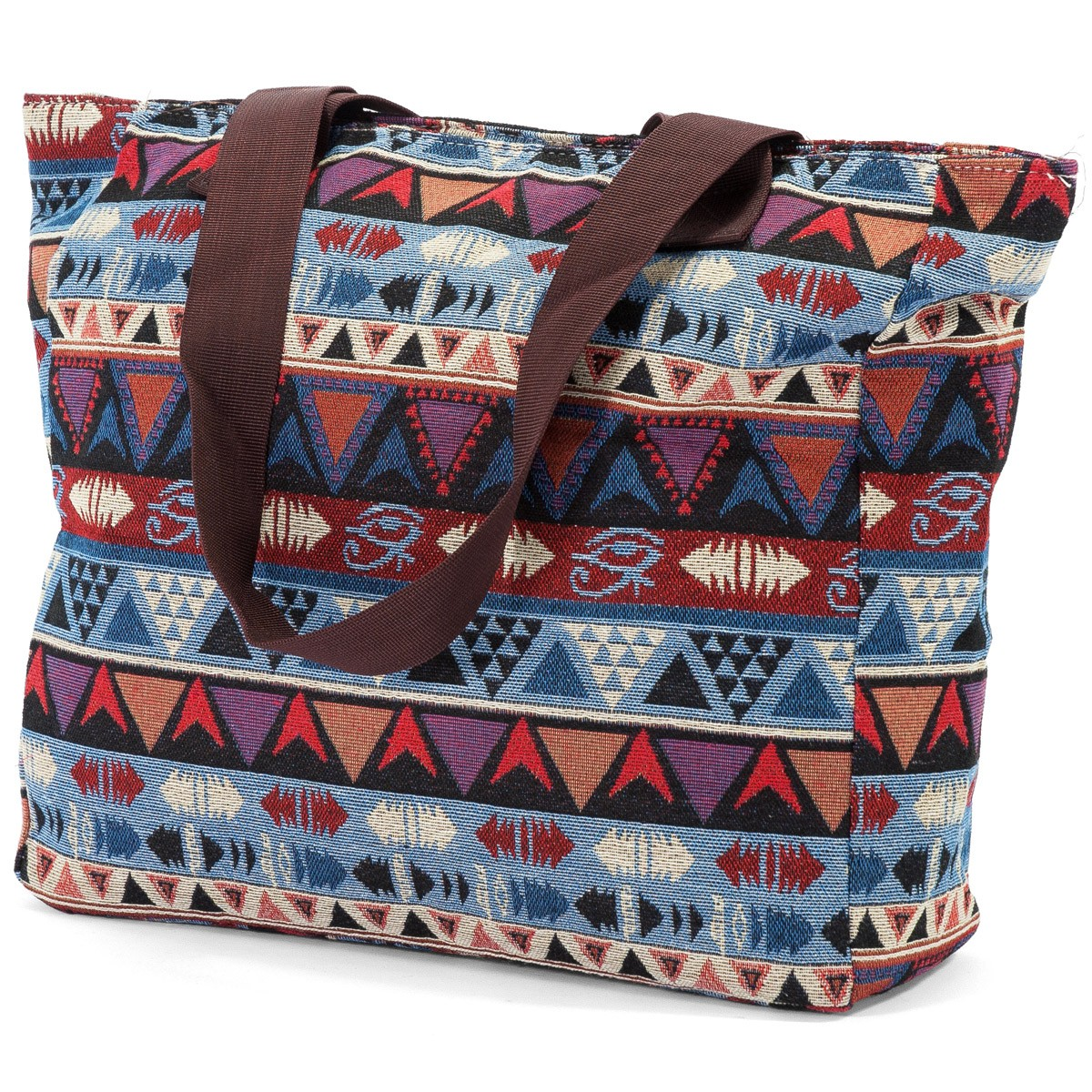 Τσάντα Παραλίας Benzi 5065 Col3 home   θαλάσσης   τσάντες θαλάσσης