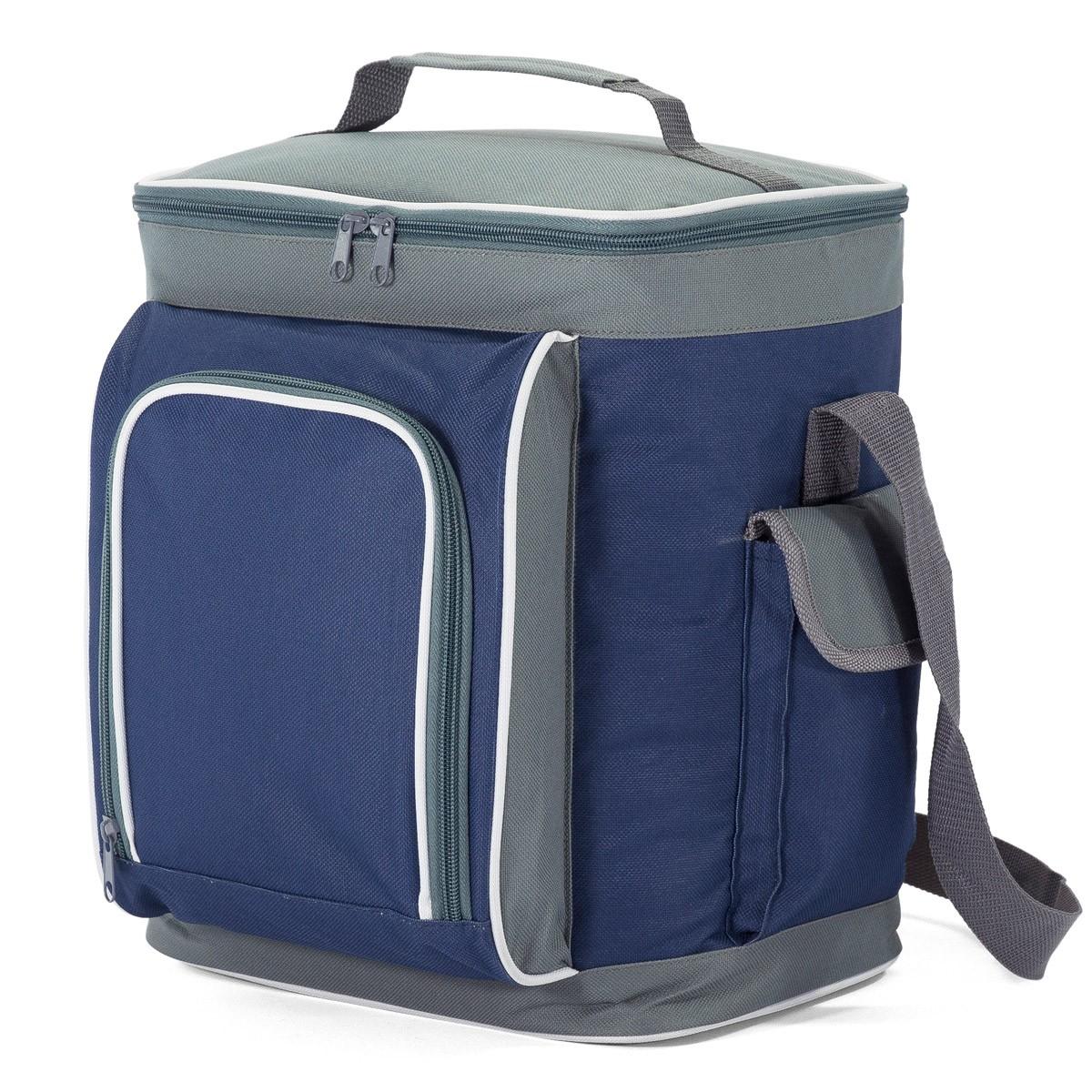 Ισοθερμική Φορητή Τσάντα (22Lit) Benzi 5140 Blue home   θαλάσσης   gadget παραλίας