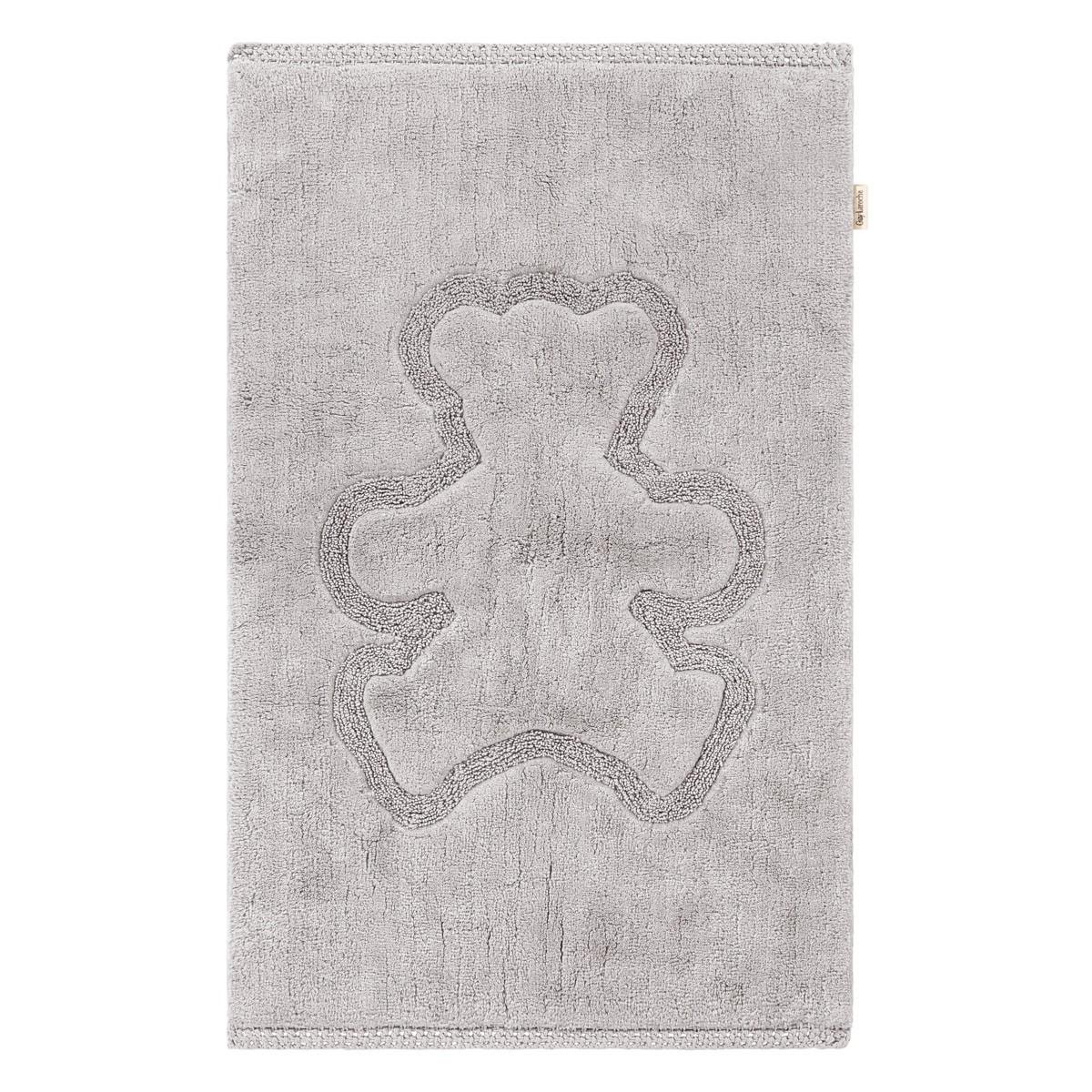 Παιδικό Χαλί (100×150) Guy Laroche Bear Silver