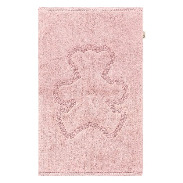 Παιδικό Χαλί (100x150) Guy Laroche Bear Pinky