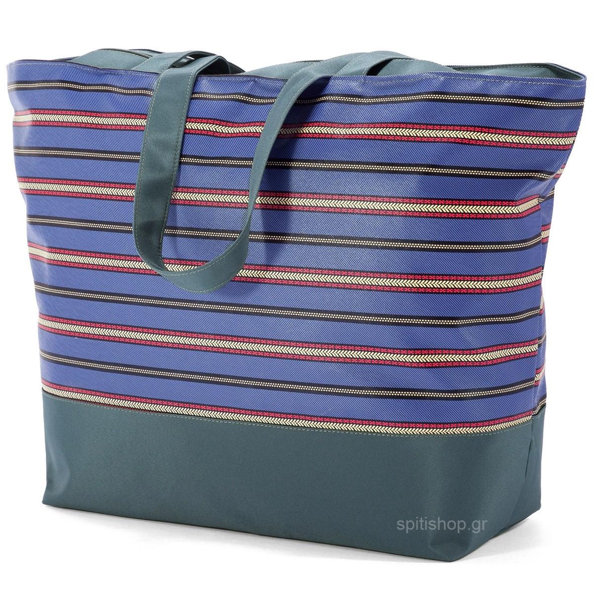 Τσάντα Παραλίας Benzi 5003 Col4 home   θαλάσσης   τσάντες θαλάσσης