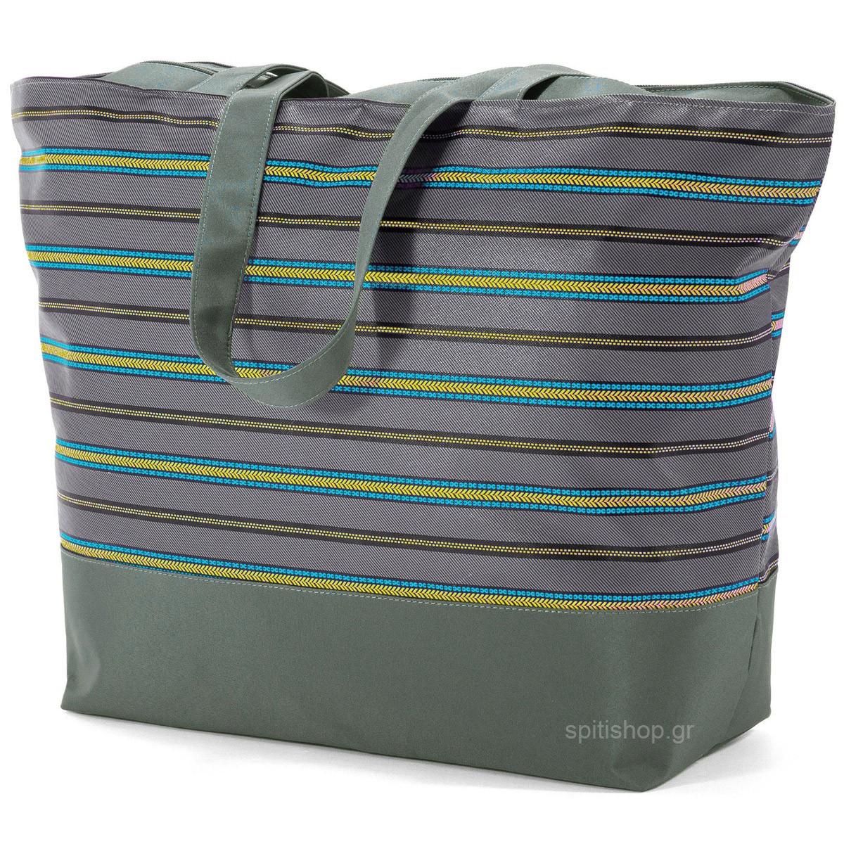 Τσάντα Παραλίας Benzi 5003 Col6 home   θαλάσσης   τσάντες θαλάσσης