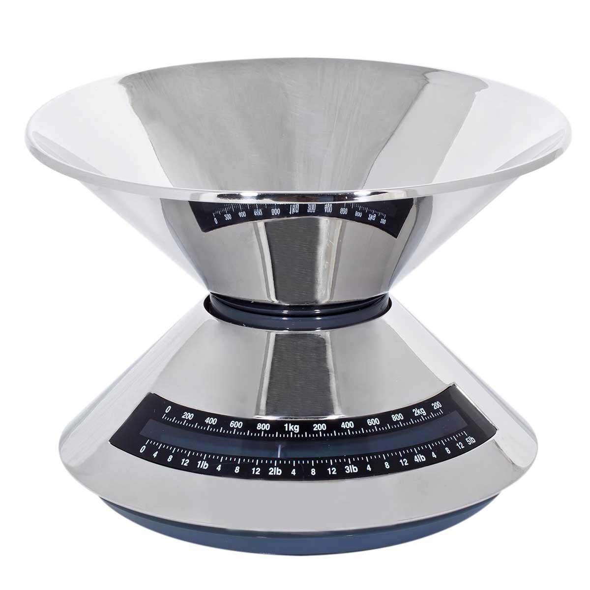 Ζυγαριά Κουζίνας Marva Inox 232020