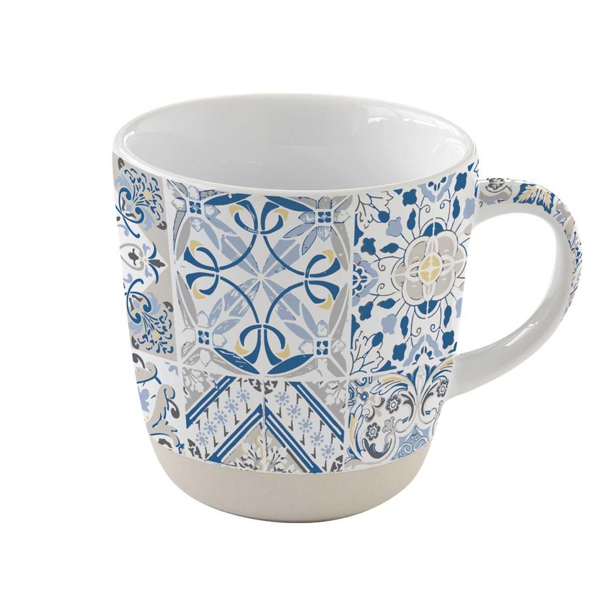 Κούπα Marva Casadecor Blue 1654CΑDΒ